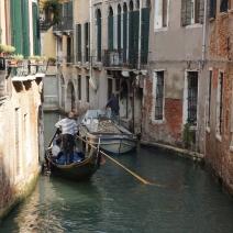 Italian Honeymoon - Venezia