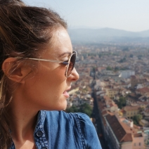 Italian Honeymoon - Firenze