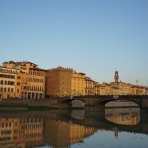 Italian Honeymoon - Firenze