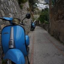 Italian Honeymoon - Praiano