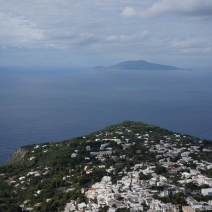 Italian Honeymoon - Capri