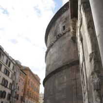 Italian Honeymoon - Roma