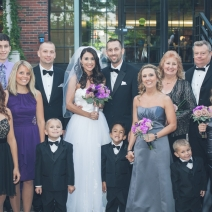 Cara & Dave Wedding